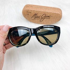 Maui Jim Kanani Sunglasses Tortoise Shell